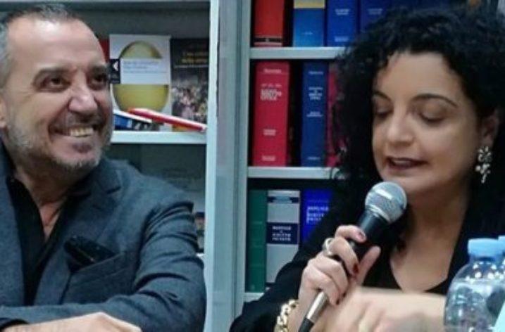 """Franco Di Mare a Salerno: """"La più bella presentazione che abbia mai fatto"""""""