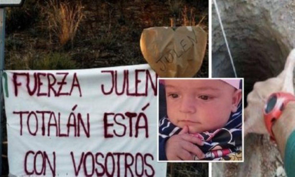 Quando la terra inghiotte: la Spagna piange il piccolo Julen