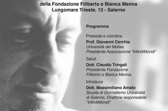 Lelio Basso a 40 anni dalla morte: convegno nazionale a Salerno