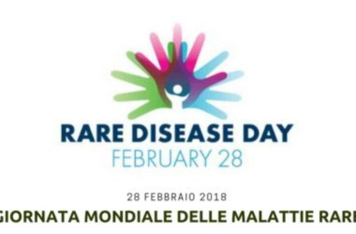 L'Asl Salerno promuove la Giornata mondiale malattie rare