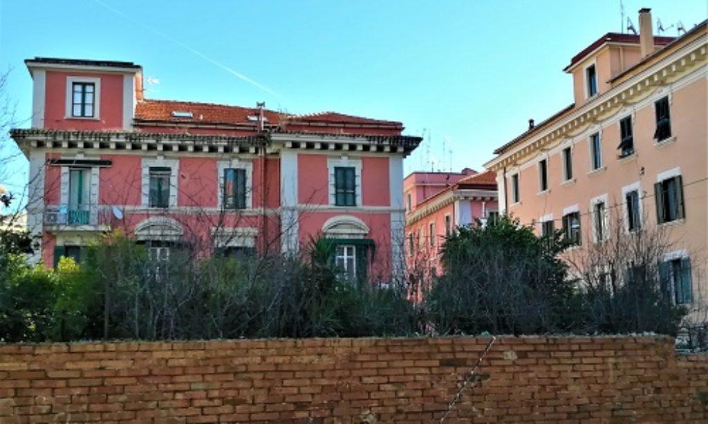 Quel che resta oggi del Piano Regolatore Donzelli-Cavaccini