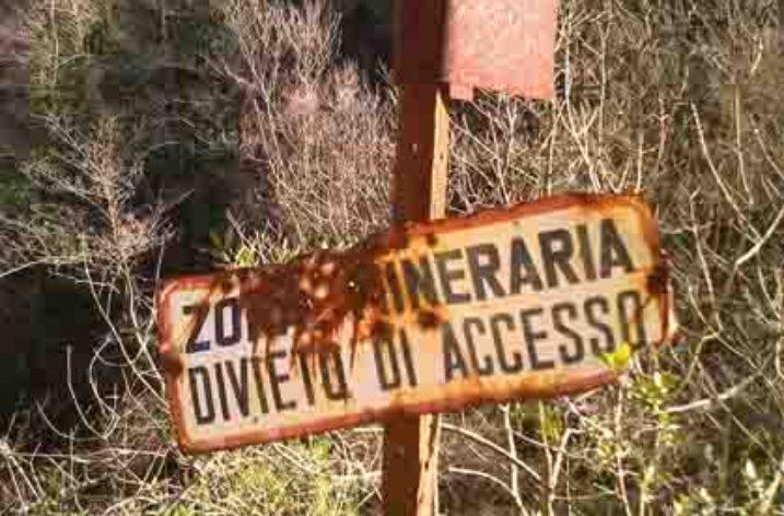 Siti minerari dismessi, nuova miniera di occasioni per il Paese