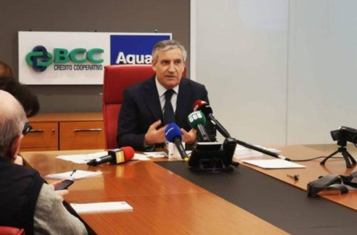 Bilancio 2018 Bcc di Aquara: tra le banche più sane e solide della Campania