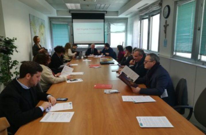Digital Cafè: 20 seminari gratuiti per favorire la trasformazione digitale 4.0