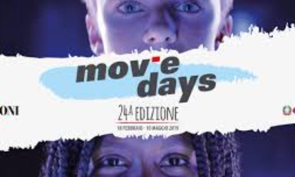 Dal 18 Febbraio Movie Days: giornate di Cinema per la scuola di Giffoni Experience