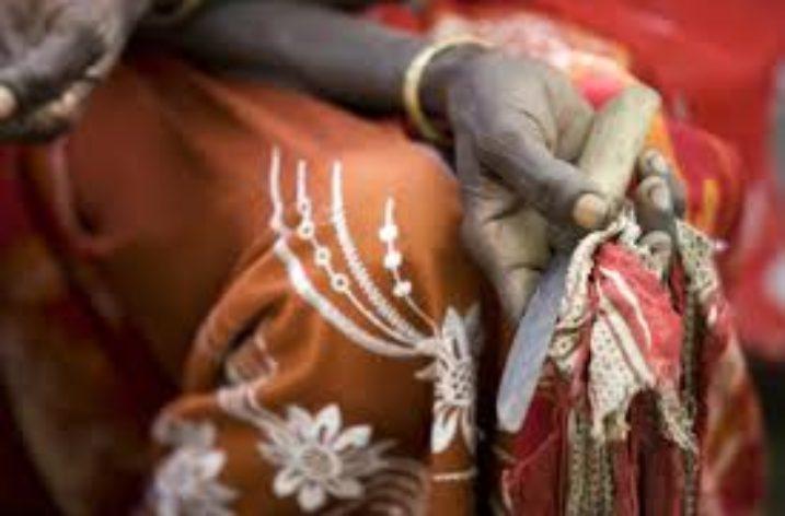 6 Febbraio: Giornata mondiale contro l'infibulazione