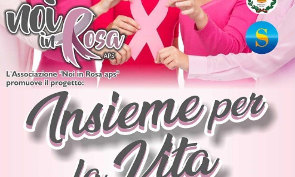 Lunedì 25 Febbraio, prevenzione al Centro Sociale di Salerno