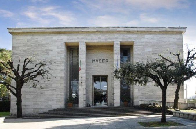 Paestum: settimana dei musei con flussi +97%