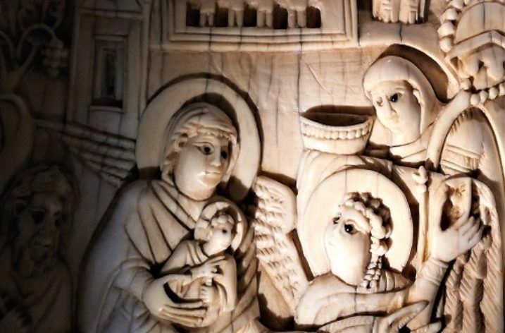Gli Avori Medievali di Salerno: il più alto patrimonio artistico della città