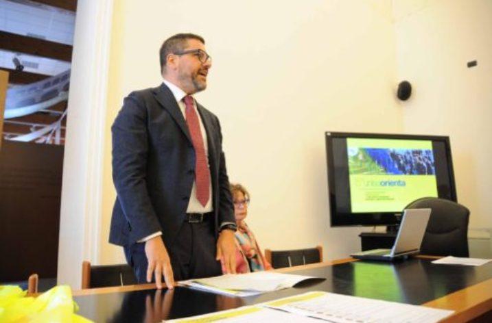 UNISAORIENTA 2019: attesi 15mila studenti tra Campania e Basilicata