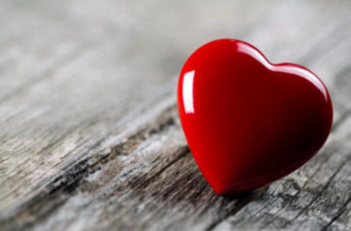 San Valentino : un sussurro lieve