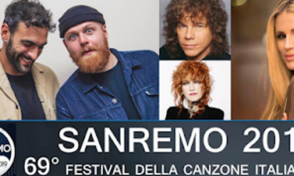 Sanremo: Fiorella e Cocciante incantano, premio alla memoria di Pino Daniele