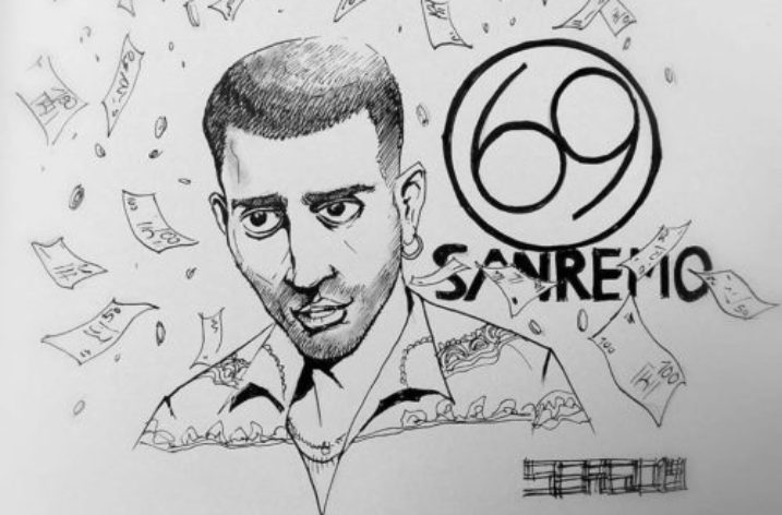 Mahmood, a sorpresa vince Sanremo 2019