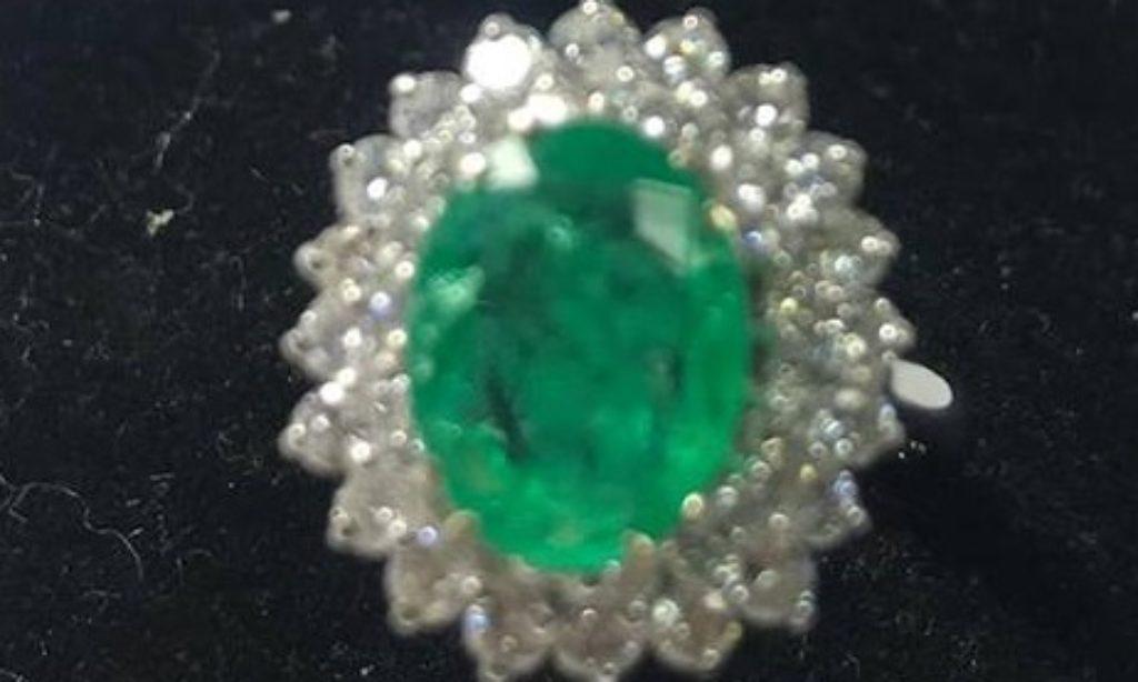 San Valentino 2019, tendenza smeraldi