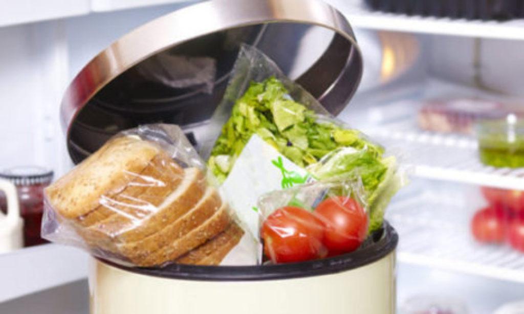 Prevenire lo spreco alimentare per tutelare l'ambiente