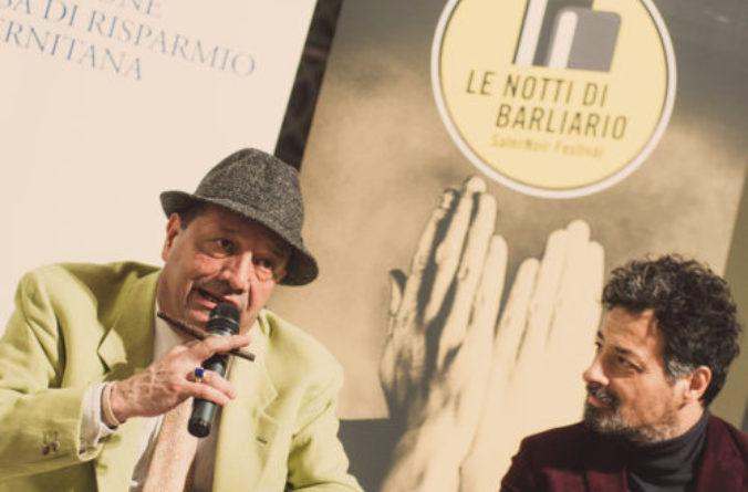 """Torna il SalerNoir Festival  """"Le notti di Barliario"""""""