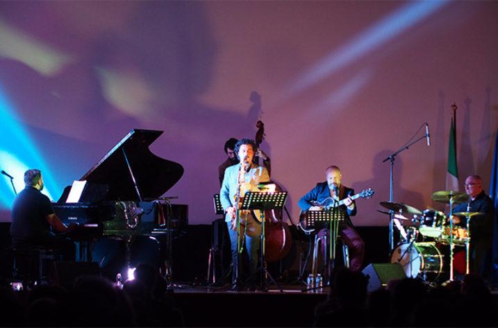 Via Toledo Jazz Quartet