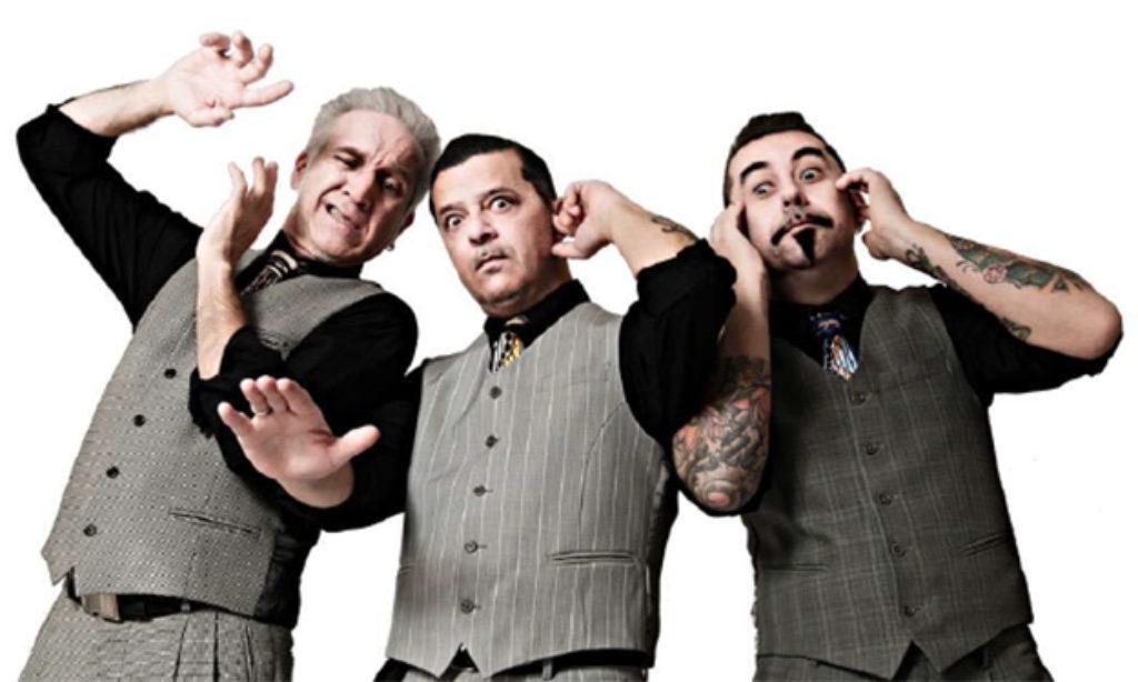 Tutto il rock della Di Maggio Connection nel loro ultimo disco