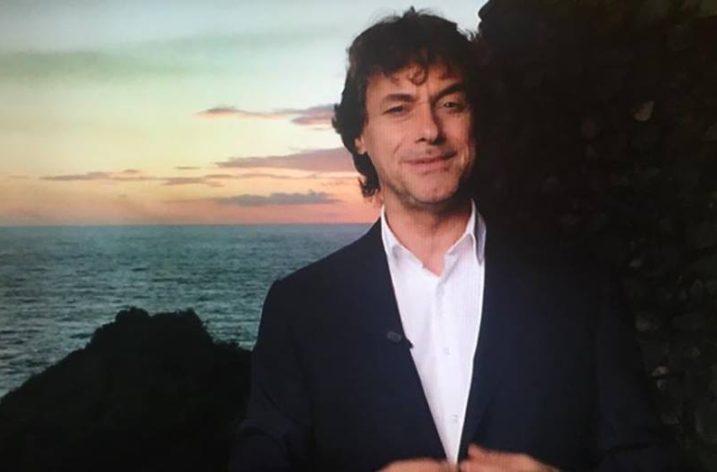 Con Alberto Angela il Bel Paese risplende su RAI1
