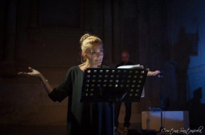 """Dall' """"Attesa"""" ai """"Delitti per gioco"""" : Brunella Caputo si racconta"""