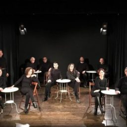 """Al Teatro del Giullare """"Delitto per gioco"""" con la regia di Brunella Caputo"""