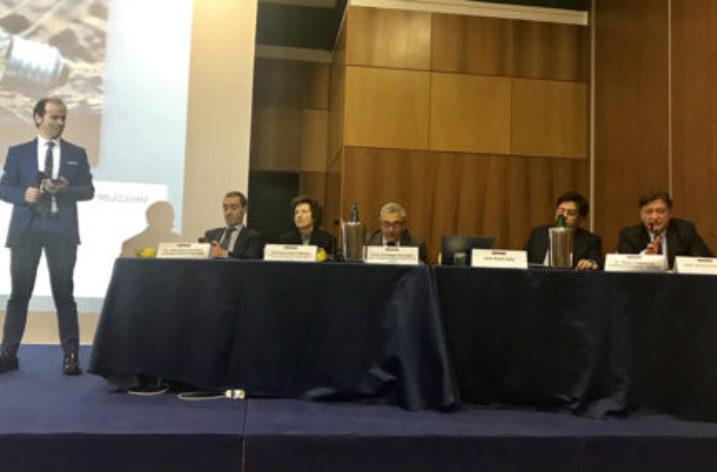 Salerno,allarme commercialisti: troppe responsabilità nella Crisi d'Impresa