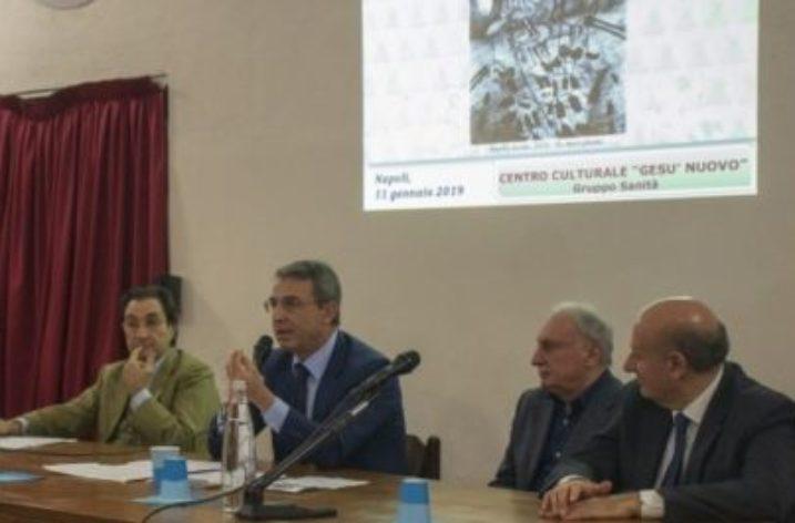 Napoli: Plastic free alla Federico II con il Ministro Costa