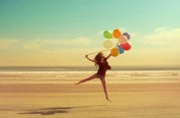 20 Marzo: Giornata Internazionale della Felicità