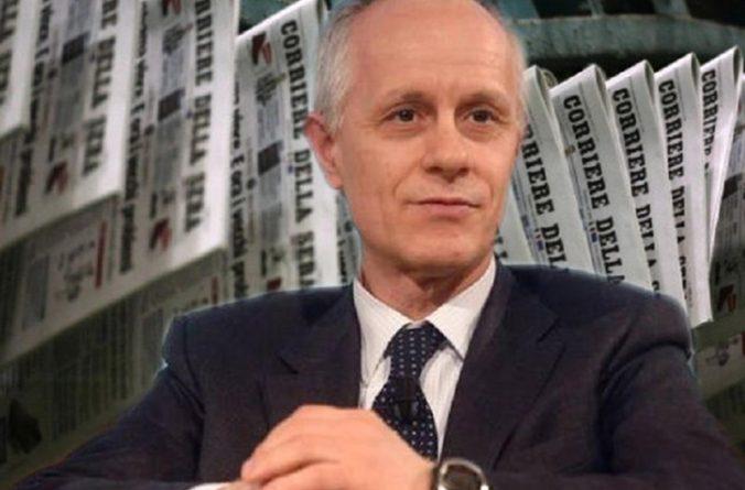 Luciano Fontana, direttore del Corriere della Sera, ospite UNISA