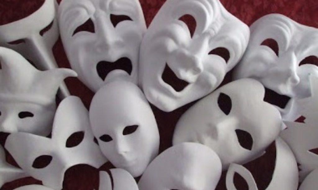 Le maschere e il Carnevale