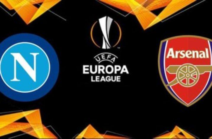 Napoli-Arsenal per continuare a sognare la coppa