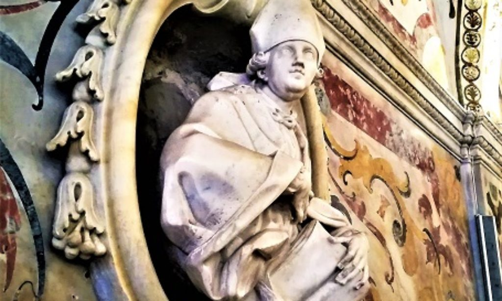 Alfano I: un grande Arcivescovo Salernitano