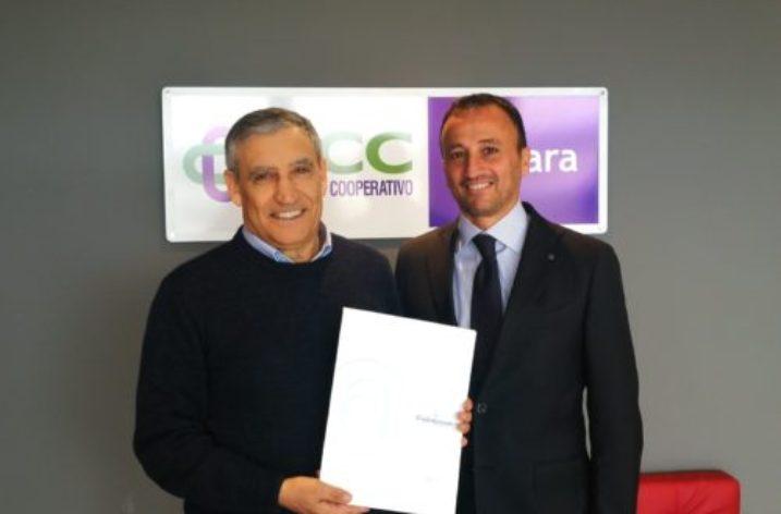 Made in Italy: firmato un protocollo tra Bcc Aquara e Confartigianato