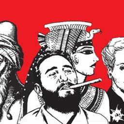 Dal 25 al 28 aprile Napoli è la Woodstock della storiografia