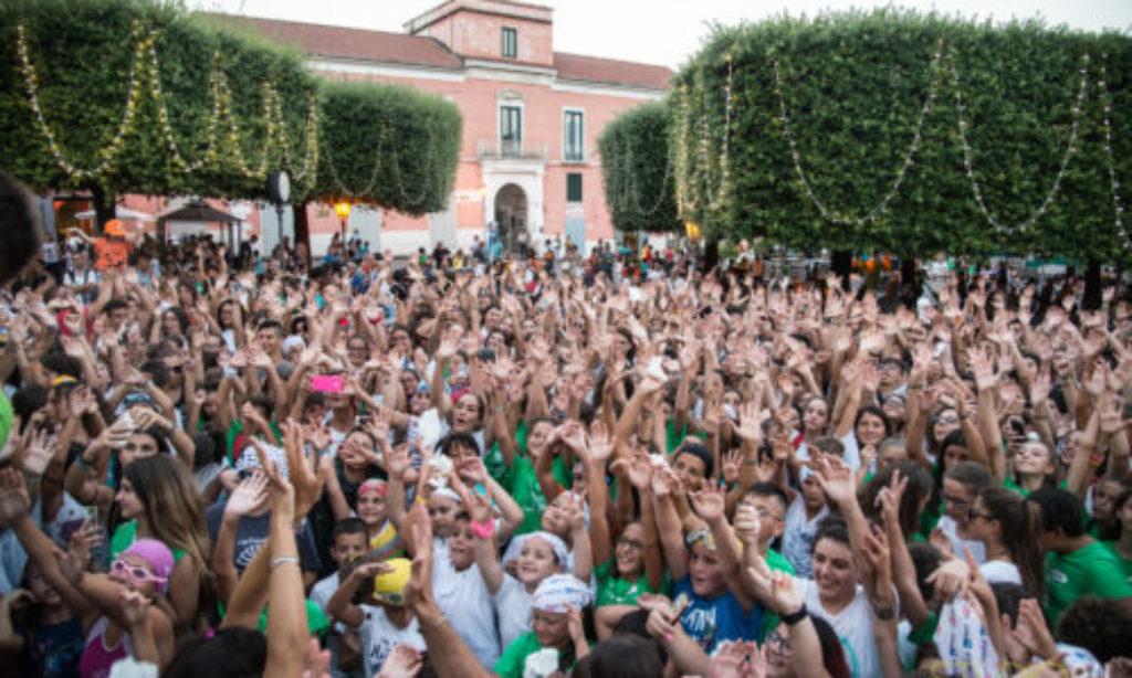 Giffoni 2019: 6140 jurors, numero senza precedenti nella storia del Festival