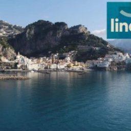 Oggi su Rai 1 è di scena la Costiera Amalfitana con Linea Blu