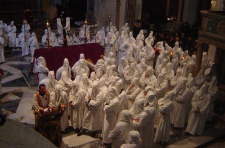 Minori: Pasqua 2019, tra eventi e la tradizione dei Battenti