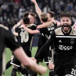Perchè l'Ajax vincerà la Champions League