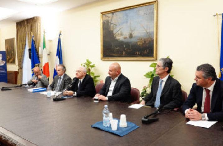 Mercato Florovivaistico Italiano, firmato il contratto tra Regione Campania e Gaia Florum