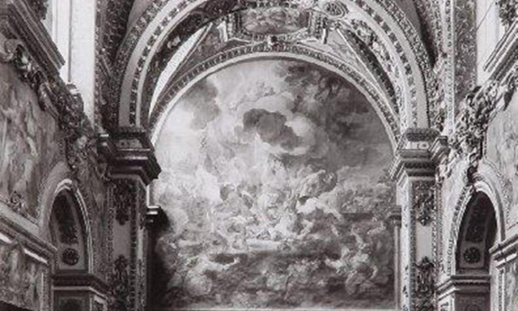 Napoli Intima – le suggestive immagini di Mimmo Jodice