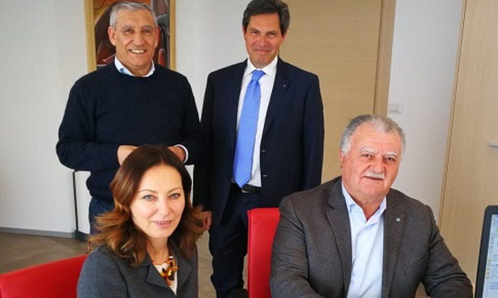 La Bcc di Aquara apre ad Agropoli, acquistati i locali della nuova sede