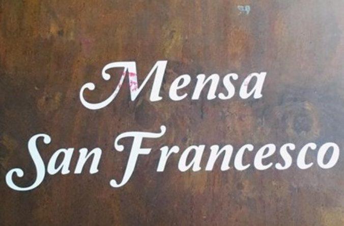 Il Carrefour Salerno per la Mensa San Francesco