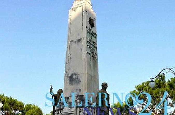 25 Aprile: Un monumento incompleto