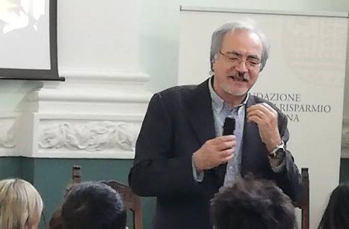 SalernNoirFestival : altri cento liceali alla Fondazione Menna
