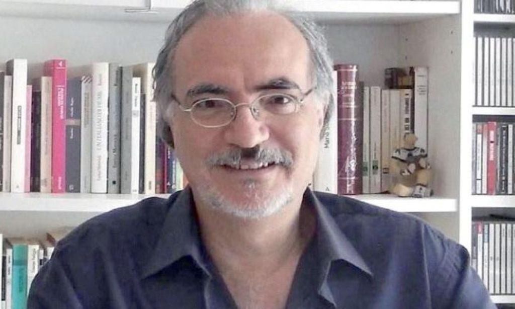 Al SalerNoir Festival le notti di Barlario si parte con Domenico Notari