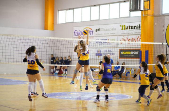 Ancora un successo per Bellizzi: Ecologia Voraldi battuta 3-0