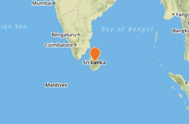 Sri Lanka, Pasqua di morte. E' Terrorismo.