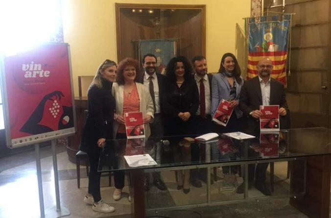 A Salerno VinArte X edizione: il programma completo