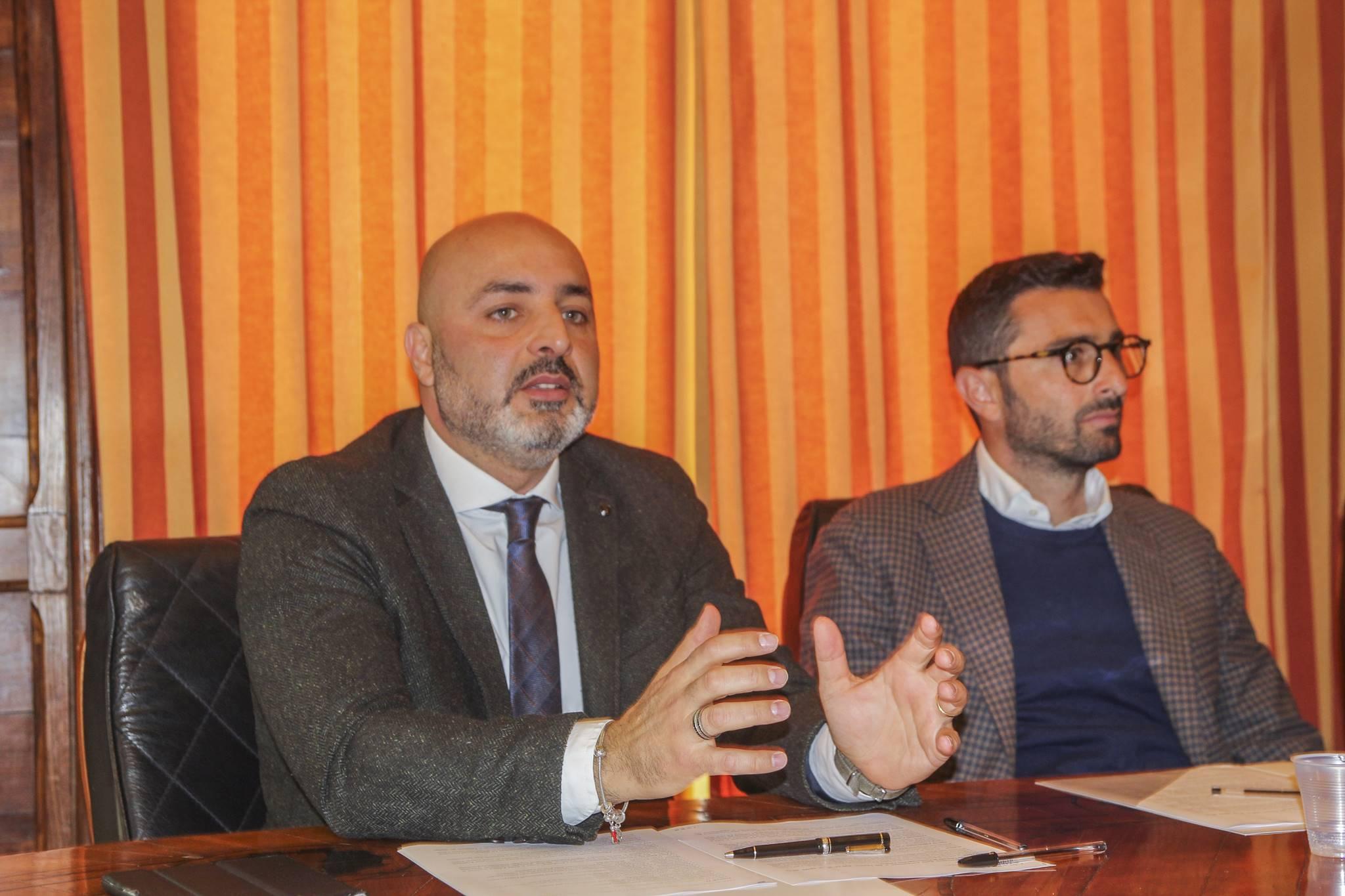 A Pontecagnano-Faiano la I Borsa Mediterranea della ...
