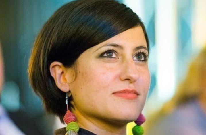 "Ad Angela Borghesi Premio Elsa Morante 2019, sez ""Morantiana"""